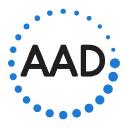 Aad logo icon