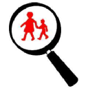 American Association For Lost Children logo