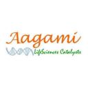 Aagami, Inc. logo