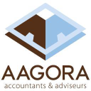AAGORA Accountants & Adviseurs logo