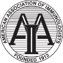 The American Association Of Immunologists logo icon