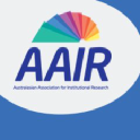AAIR - Australasian Association for Institutional Research logo