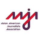 Asian American Journalists Association logo