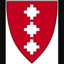 Aal kommune logo