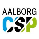 Aalborg CSP A/S logo