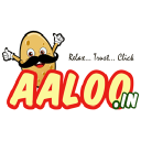 Aaloo.in (Brand of eCOM Ventures) logo
