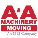 A&A Machinery Moving