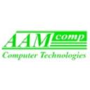 Aamcomp Computer Technologies logo