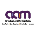 Advanced Alternative Media logo icon
