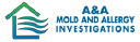 A&A Mold and Allergy Investigations logo