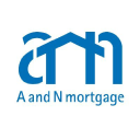A and N Mortgage Services, Inc. logo