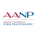 American Association of Nurse Practitioners logo