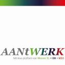 Aantwerk.nu logo