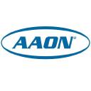 AAON Company Logo