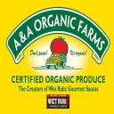 A&A Organic Marketing logo