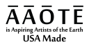 Aspiring Artists of the Earth logo