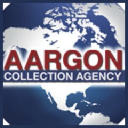 Aargon Collection Agency logo