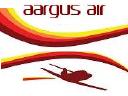 Aargus Air Charter logo