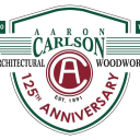 Aaron Carlson Corporation logo