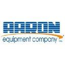 Aaron Equipment Company logo