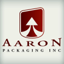 Aaron Packaging Inc logo