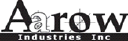 Aarow Industries Inc. logo