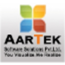 Aartek Software Solutons Pvt. Ltd. logo