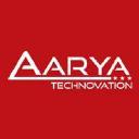 Aarya Technovation logo