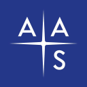 American Astronomical Society logo