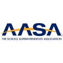 AASA,The School Superintendents Association logo