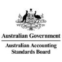 Australian Accounting Standards Board logo