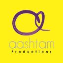 Aashtam Productions logo