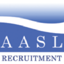 AASL Recruitment - Construction & Engineering Specialists logo