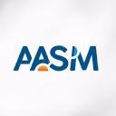 Aasmnet logo icon