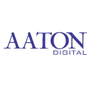 Aaton Digital logo