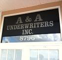 A & A Underwriters, Inc logo