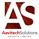 Aavitech Solutions Private Limited logo