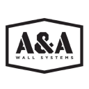 A & A Wall Systems, Inc. logo