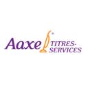 AAXE Titres-Services logo