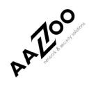 aaZoo B.V. logo