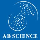 Ab Science logo icon