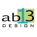 ab13 Design, Inc. logo