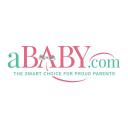 A Baby logo icon