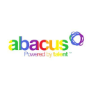 Abacus Professional Recruitment logo