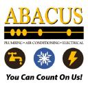 Abacus Plumbing logo icon