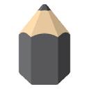 A.B. Andersen grafisk design logo