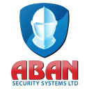 Aban Security Systems Ltd. logo