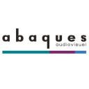 ABAQUES AUDIOVISUEL logo