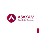 Abayam Translation Services logo