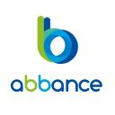 Abbance World logo